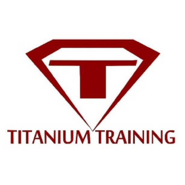 Titanium Training